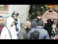 Shahid attacked in Srinagar