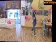 Ajaz Khan strips in front of Tanishaa!
