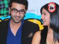 Ranbir-Katrina 's date night!