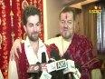B-town biggies bring -in their favourite Ganesha Idol