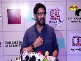 'Indians need to develop a sense of humour', says Arshad Warsi