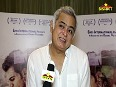 Exclusive: Hansal Mehta talks about CBFC issues with Aligarh
