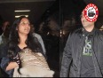 Revealed: Rani 's special surprise for hubby Aditya 's B 'day!