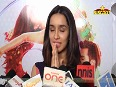Shraddha: I loved it when people whistled during ABCD 2