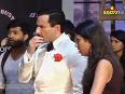 Salman, Ash, SRK - Kajol rock the Stardust Awards 2015