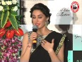 Is Nargis hinting that Uday is making her wait for marriage