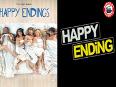 Happy Ending copies Hollywood Happy Endings!
