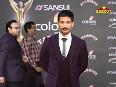 Varun, Shahid & Ranveer at red carpet of Stardust Awards
