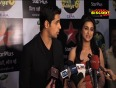 Sid &amp  Pari: The quirky couple!
