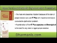 Use 4T Plus Anti Impotence Remedy To Cure Erectile Dysfunction Problem
