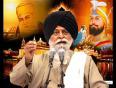 Keh Kabir Mohe Byah Chale hai - Giani Sant Singh Ji Maskeen