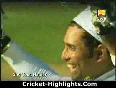 Best MomentsOf Thr Test Series 3rd Test New Zealand v India at Wellington Apr 3 7 2009