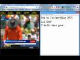 Pak vs Ind WorldCup 2015 Highlits