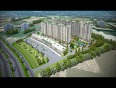 Flats in Gillco parkhill on 200 Ft. Airport Road , Mohali  126