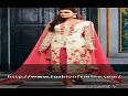 Party Wear Salwar Suits Online - Fashionfemina