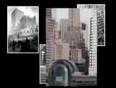 America building crash video...