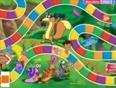 Dora&bujji candy land.