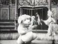 Gorgeous george show - le cochon danseur avec une putain - youtube
