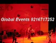 Live concert event organisers in mohali, panchkula,chandigarh
