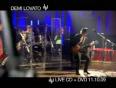 Demi Lovato LIVE CD