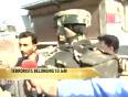 Gunbattle rages outside Srinagar