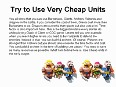 Clash of Clans Master Tips and Tricks 2015