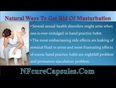 Natural Ways To Get Rid Of Masturbation Habit Fast And Safely