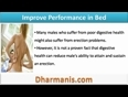 Use Overnight Sexual Enhancement Oil To Improve Performance in Bed
