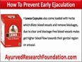 My Husband Ejaculates Quickly After Penetration, How To Prevent Early Ejaculation
