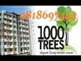981869 7444 1000 Trees Geoworks sector 6 Sohna Road   26Lacs