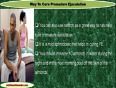 Great Ways To Naturally Cure Premature Ejaculation