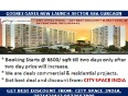 Godrej oasis gurgaon::98714!!24442::sector 88a gurgaon