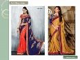 Manvaa  Online Shopping for Designer Sarees in India