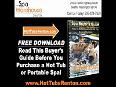 Hot Tubs Renton - Dealer Offers Portable Spas for Sale, WA