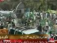 Pak CJ re instatment a problem for Zardari