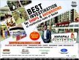 Amrapali Convenience Comfort Shopping Zone Noida Location Map Price List Floor Site Layout Plan Review