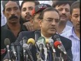 asif zardari video