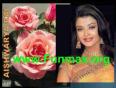 Beautiful north indian celebrity aishwarya rai