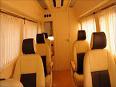 15 Seater Tempo Traveller Hire in Delhi at Tempotravelleronrent.in