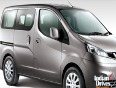 2014 d Nissan Evalia Launched In India