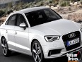 Audi A3 Ultra Revealed   The Most Efficient Audi Ever