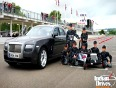 rolls royce video