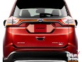 New Ford Edge Revealed  Take A Look