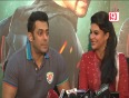An Exclusive Interview With Salman And Jacqueline