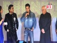 Salman Teases A.R Rahman At The Launch Of  'RAUNAQ '