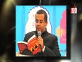 chetan bhagat video