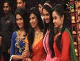 Bollywood Celebs At The Indian Telly Awards