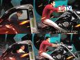 Salman khan takes fans for a ride