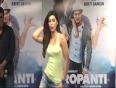 World dance day with tiger shroff and kriti