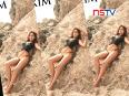 Jessica alba looks hot in maxim cover